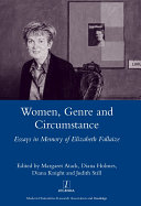Women Genre and Circumstance