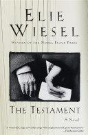 Elie Wiesel Books, Elie Wiesel poetry book