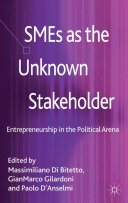 Pdf SMEs as the Unknown Stakeholder Telecharger