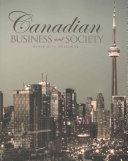 Canadian Business and Society