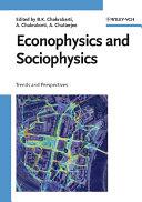 Econophysics and Sociophysics