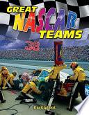 Great NASCAR Teams