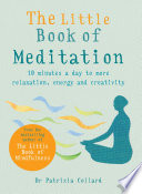The Little Book Of Meditation Book PDF