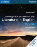Books - New Cambridge Igcse� And O Level Literature In English Workbook | ISBN 9781108439954