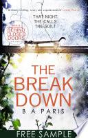 The Breakdown  Free Sample