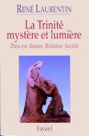 Pdf La Trinité mystère et lumière Telecharger