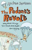Pdf The Pedant's Revolt Telecharger
