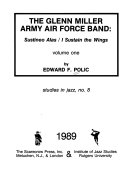 The Glenn Miller Army Air Force Band