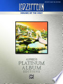 Led Zeppelin   Houses of the Holy Platinum Bass Guitar