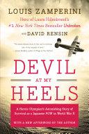 Devil at My Heels Pdf/ePub eBook