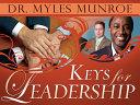 Keys for Leadership