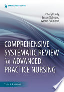 Comprehensive Systematic Review For Advanced Practice Nursing Third Edition