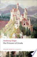"""The Prisoner of Zenda"" by Anthony Hope, Tony Watkins"