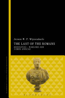 Pdf The Last of the Romans Telecharger