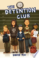 The Detention Club David Yoo Cover