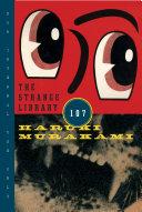The Strange Library Pdf/ePub eBook