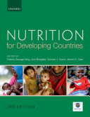 Nutrition for Developing Countries Pdf/ePub eBook