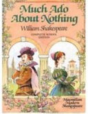 Books - Much Ado About Nothing | ISBN 9780333485934