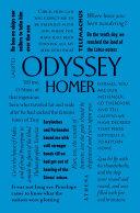 Odyssey [Pdf/ePub] eBook