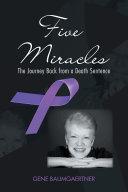 Five Miracles Pdf/ePub eBook