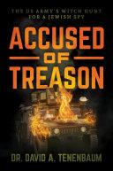 Accused of Treason Book