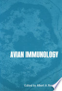 Avian Immunology Book