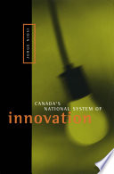 Canada's National System of Innovation