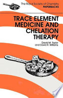 Trace Element Medicine and Chelation Therapy