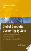 Global Geodetic Observing System Book PDF