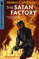 Pdf Lobster Johnson: The Satan Factory