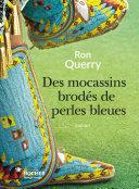 Pdf Des mocassins brodés de perles bleues Telecharger