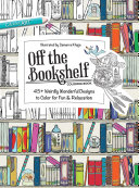 Off the Bookshelf Coloring Book