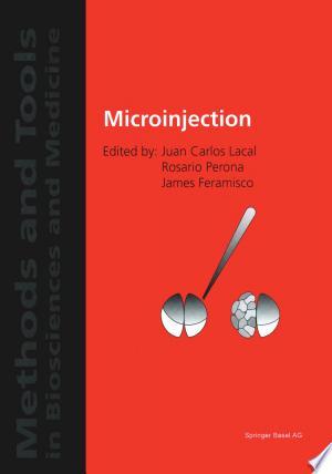 Download Microinjection Free PDF Books - Free PDF