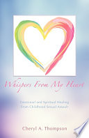 Whispers from My Heart Book