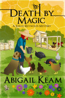 Death By Magic Pdf/ePub eBook