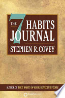 The 7 Habits Journal