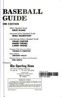 Sporting News Baseball Guide, 1990
