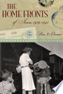 The Home Fronts Of Iowa 1939 1945