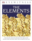 DK Eyewitness Books  The Elements