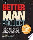 The Better Man Project