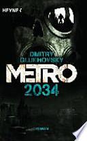 Metro Zweitausendvierunddreißig