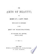 The Arts of Beauty