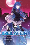 The Isolator, Vol. 2 (manga)