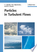Particles In Turbulent Flows