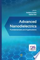 Advanced Nanodielectrics
