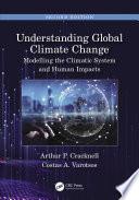 Understanding Global Climate Change Book