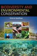 Biodiversity And Environmental Conservation