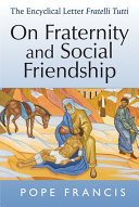 Pdf On Fraternity and Social Friendship