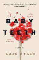 Baby Teeth banner backdrop