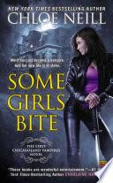 Some Girls Bite Book PDF